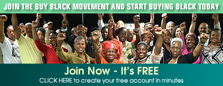 Join the Buy Black Movement