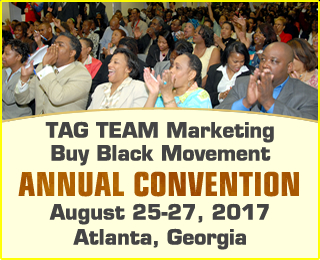 TAG TEAM Marketing 2017 Annual Convention