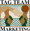 TAG TEAM Marketing Logo
