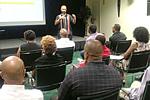 Speaker & Author Training