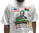Marcus Garvey 'Hero of Heroes' T-Shirt