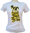 Don't Touch My Hair - Short Sleeve