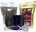 Shepherd's Harvest Moringa Blend Tea
