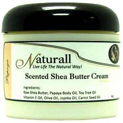 Naturall Body Butter