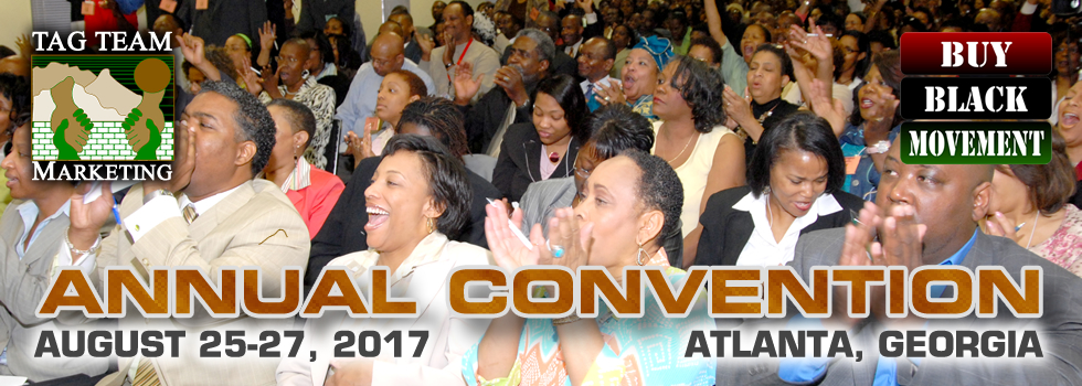 Attend our 2017 TAG TEAM Convention